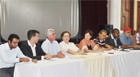 Reunião debate o Sistema Único de Saúde em Araxá
