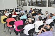 PMA prorroga vínculo dos motoristas que trabalham para a Sec. de Saúde