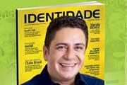 A Revista Identidade chega às bancas repleta de informações, entretenimento e muito conteúdo