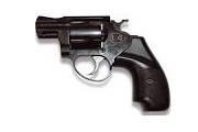 PM apreende arma de fogo que estava com menor
