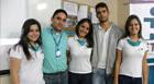 Alunos de Gestão de RH do Uniaraxá realizam consultoria em empresas da cidade