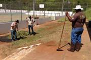NOTA: Fundação Rio Branco inicia reforma do Buracanã