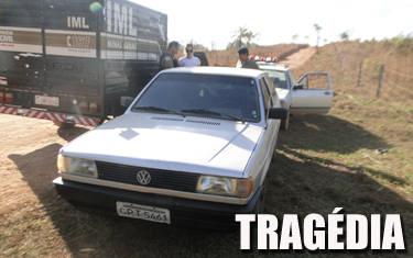 Araxaense morre afogado no rio São João