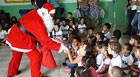 Projeto Sorriso de Criança 2013 – Um Natal Mais Feliz