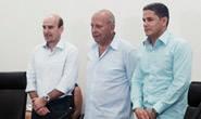 Roberto do Sindicato é eleito novo presidente da Câmara Municipal