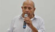 Roberto do Sindicato cobra rotatória para melhorar o acesso à Câmara Municipal