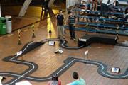 Cefet Araxá promove 3º Torneio de Robótica de quarta a sexta