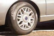 PM apreende adolescente suspeito por furto de veículo na rua Uberaba