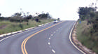 Homem é assaltado na BR-146 e perde mais de R$ 4 mil