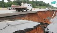 MG busca recursos para recuperação de rodovias prejudicadas pelas chuvas