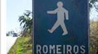 Polícia Rodoviária Federal dá dicas para motoristas e romeiros