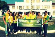 Alunos do Uniaraxá vão participar de mais uma edição do Projeto Rondon