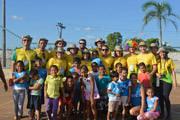 Alunos retornam do Projeto Rondon com muito aprendizado na bagagem