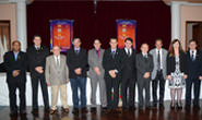 Rotary Club Araxá e Casa da Amizade empossam novas diretorias