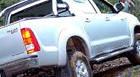 Bandidos surpreendem motorista e roubam grande quantia de dinheiro
