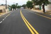 Moto atropela adolescente na Terêncio Pereira