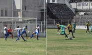 Confira os resultados dos primeiros jogos das semifinais do Ruralão