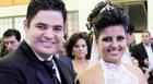 """O dia em que Sabrina Caetano e Lucas Ferreira disseram """"sim"""""""