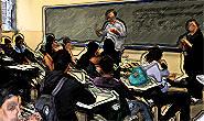 Piso nacional da educação 2012 é definido em R$ 1.451