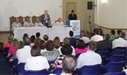 Santa Casa e Hélio Angotti assinam protocolo de intenções