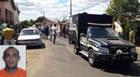 Homem é morto a tiros no bairro São Geraldo
