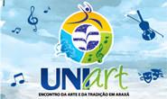 Uniart apresenta Sarau Cultural no dia 19