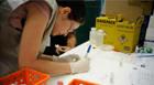 Min. da Saúde convoca população para fazer teste da hepatite C
