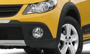 Saveiro Cross recebe ABS e airbags de série