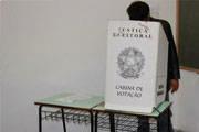 Eleitor já pode consultar locais de votação de 2012 no site do TRE