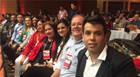 Vice-prefeita participa do Encontro Mineiro de Saúde