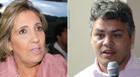 Jeová anuncia Edna Castro e Alex Ribeiro como novos secretários