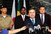 Governo de Minas anuncia novas ações para intensificar combate à criminalidade