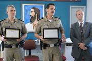 Desempenho das polícias Militar e Civil em Araxá é destaque em Minas
