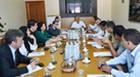 Acia e Consep reúnem autoridades para discutir Segurança Pública