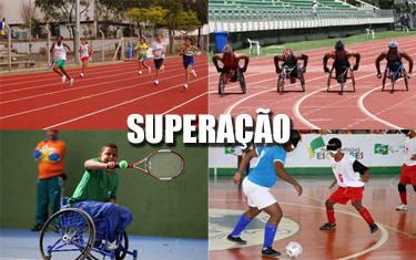 Araxá recebe seletivas para as Paraolimpíadas Escolares 2011