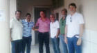 Araxá recebe equipe do Mapa para trabalho de registro de Indicação Geográfica