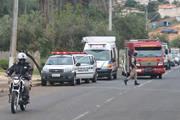 Prefeitura realiza Semana Municipal do Trânsito