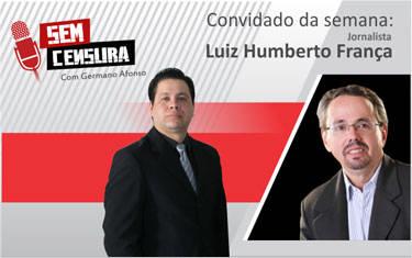 PEC dos Jornalistas, telejornalismo no interior e PIG no Sem Censura