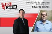 Presidente do Comtur diz que Codemig tem que ter mais respeito com Araxá
