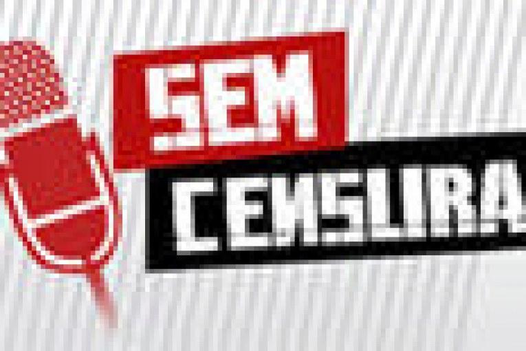 Presidente da Câmara Municipal participa do Sem Censura