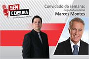 Marcos Montes explica a sua condenação por improbidade administrativa