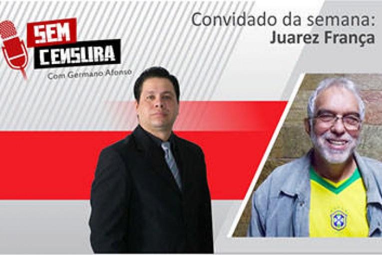 Petista quer que ex-vice-prefeito de Araxá seja candidato a deputado federal
