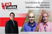 Vereadores debatem momento inédito da história política de Araxá
