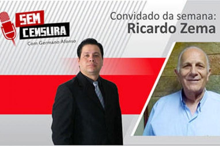Ricardo Zema conta a história da sua família e do Grupo Zema