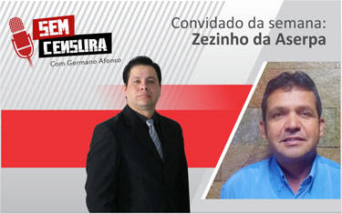 Presidente da Aserpa afirma que dificuldades enfrentadas pela associação são culpa da prefeitura