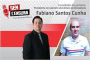 Câmara tem que realizar nova eleição para presidente se Miguel Júnior renunciar ou for cassado