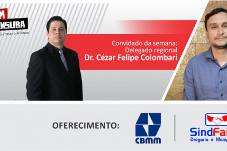 Zé Domingos apoiou Miguel para evitar CPI sobre sua gestão na Secretaria de Desenvolvimento Humano