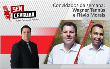 Sem Censura passa a limpo o transporte coletivo urbano de Araxá