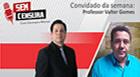 """Reitor do Uniaraxá convida para a palestra """"Eleições Limpas e Voto Consciente"""""""