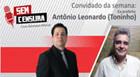 Toninho não descarta ser candidato a deputado em 2018
